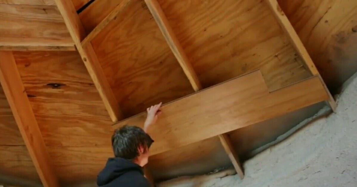 Plafon Kayu Atau Lambersering Dan Jenisnya Harga Atap Baja