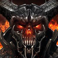 Arcane Quest Legends – Offline Rpg Mod Apk (Menu Mod/ One Hit/ God Mode/ X500 Gold Drop) + Obb