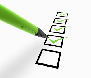 Personal injury lawyer checklist