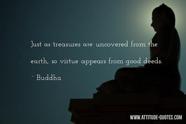 Gautama Buddha Quotes | Quotes By Buddha On Peace
