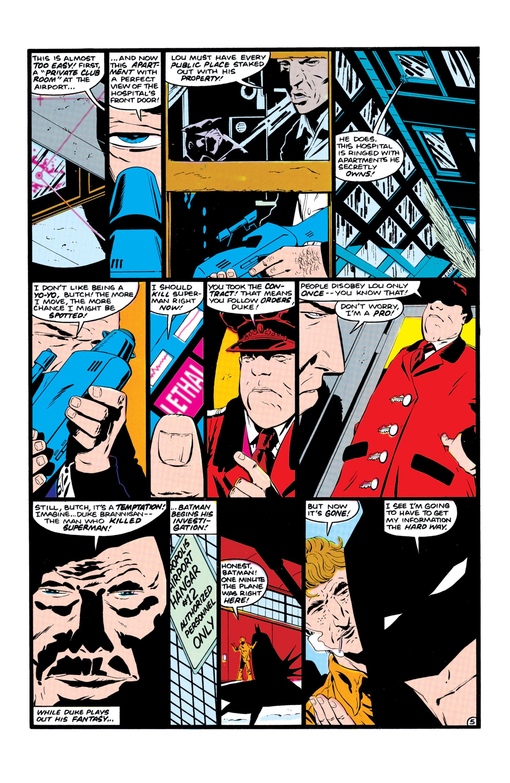 Read online World's Finest Comics comic -  Issue #322 - 6