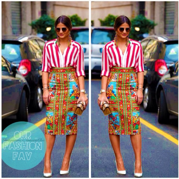 Stupendous Ladies See 20 Latest Ankara Styles You Can Try Out Kokovibes Short Hairstyles Gunalazisus