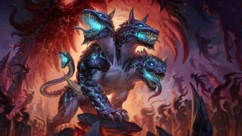 Microempresa da Cerberus, o monstro de 3 cabeças