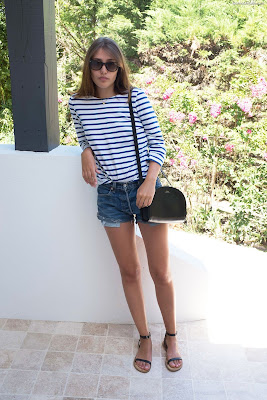 Outfits con shorts