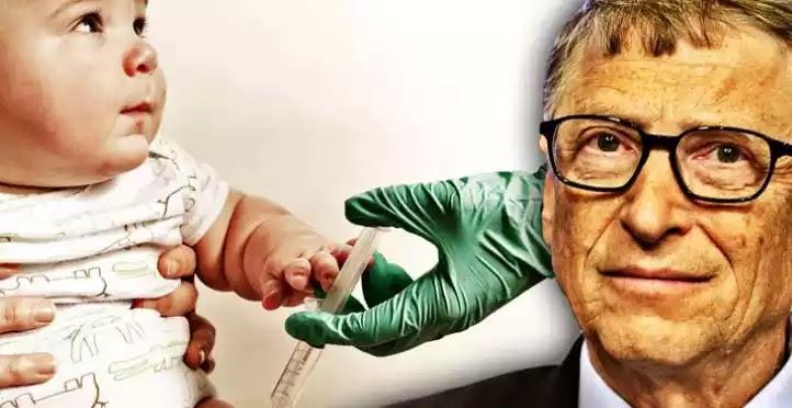 Στα τόσα εμβόλια που έχουν κάνει οι μάζες γιατί ενοχλούνται για ένα ακόμα?