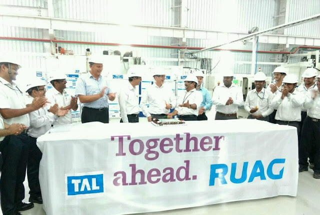 TAL Manufacturing Solutions Ltd. (TAL), a wholly owned subsidiary of Tata Motors, celebrated the inauguration of an all new state-of-the-art Generic Assembly Shop at their manufacturing facility located in MIHAN SEZ, Nagpu