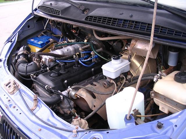 Ремонт двигателя Газель 405