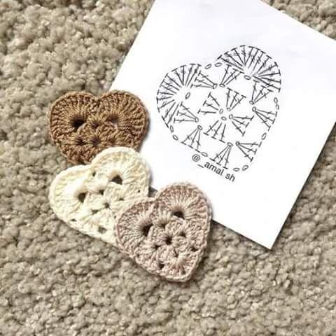 patrones-de-corazon-crochet