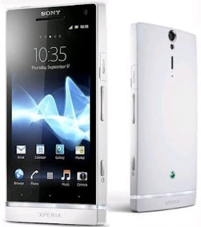 Tutorial Flashing (Instal Ulang) Sony Xperia U (ST25a)