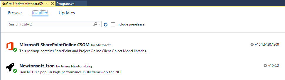 Upload SharePoint Online Document using REST Api from C#