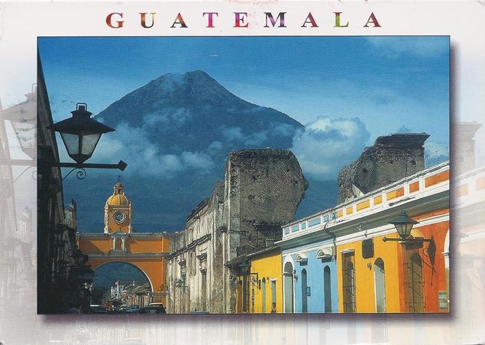 143. Guatemala
