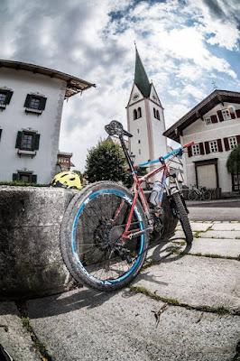 Touren mit dem Mountainbike Zillertal