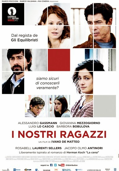 I Nostri Ragazzi / The Dinner (2014) ταινιες online seires oipeirates greek subs