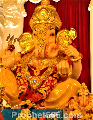 Importance of the Worship of Ganesha as per numerology and Indian astrology