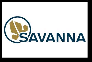 logo rhums Savanna, île de La Réunion, graphique design