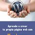 (0ja.la) Aprende a crear tu propia página web con Wordpress