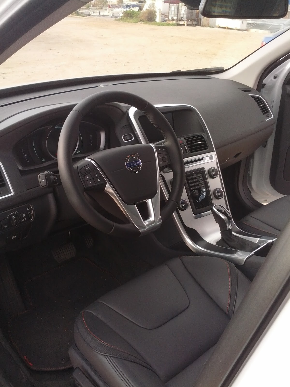 IMG 20151209 144642 Γιατί το Volvo XC60 είναι εθιστικό