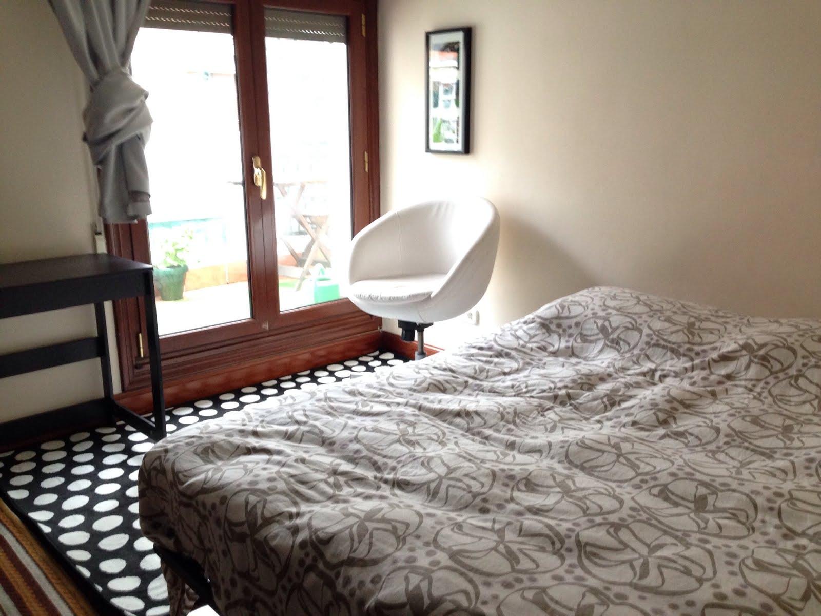 Alquiler de habitaciones en Bilbao: 64 disponibles