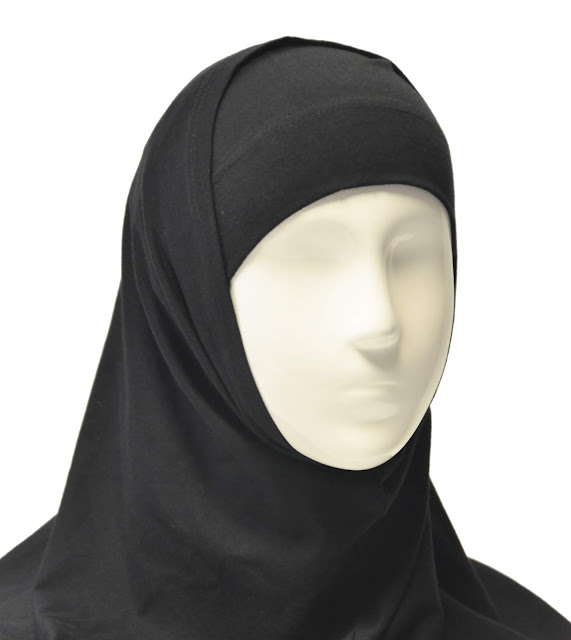 Latest Designs of Hijab