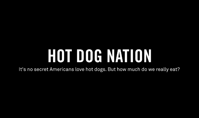 Hot Dog Nation