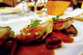 Mes Adresses : L'Ambassade d'Auvergne, découverte à l'occasion de la Quinzaine gourmande Restopartner - Paris 3