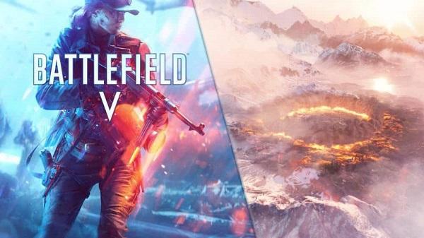 الكشف عن صورة تؤكد قدوم طور الباتل رويال للعبة Battlefield V خلال الأسابيع المقبلة !
