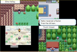 pokemon meta firered screenshot 3