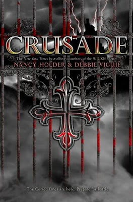 Crusade Book 1