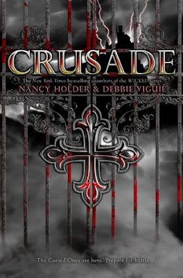 Crusade Book 1