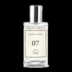 FM 07 PURE perfume feminino