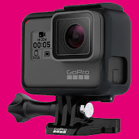 Castiga o camera video Go Pro Hero 5