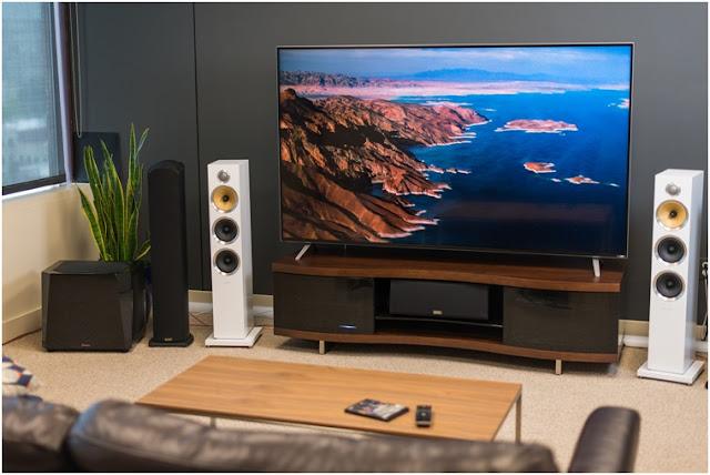 Teknoloji ve Film Tutkunları için Smart Televizyonlar