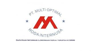 Lowongan PT. Optimal Multi Rodainternusa