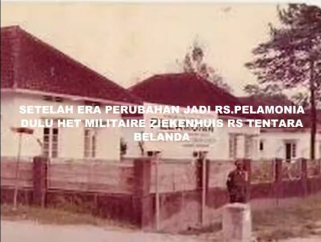Rumah Sakit Pelamonia