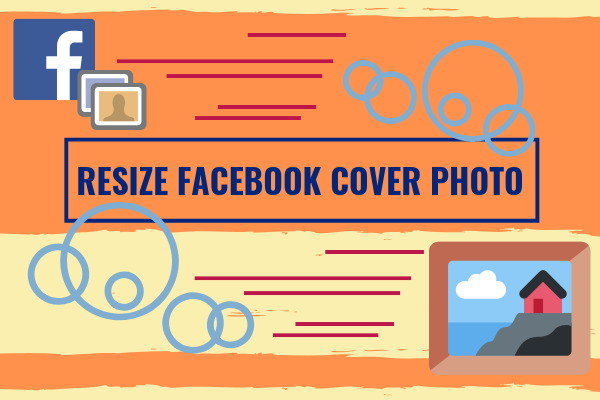 Resize Facebook Cover Photo
