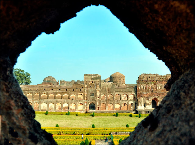 Travel to Bidar From Hyderabad