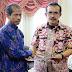 Pemkab Limapuluh Kota Gelar Sertijab Pelaksana Tugas Sekretaris Daerah