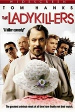 Watch The Ladykillers (2004) Megavideo Movie Online