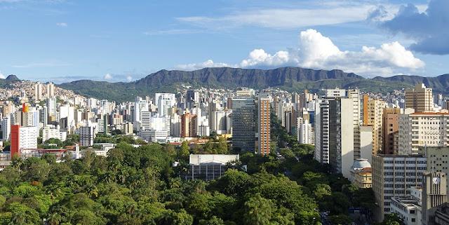 Aluguel de carro em Belo Horizonte e Minas Gerais