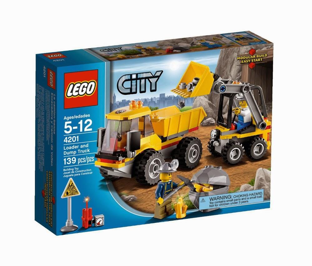 Excavadora Libros City Juguetes1demagiaxfaToys Y 4201 Lego ikZTOuPX