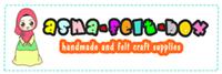 Felt Fabric and Felt Craft Supplies