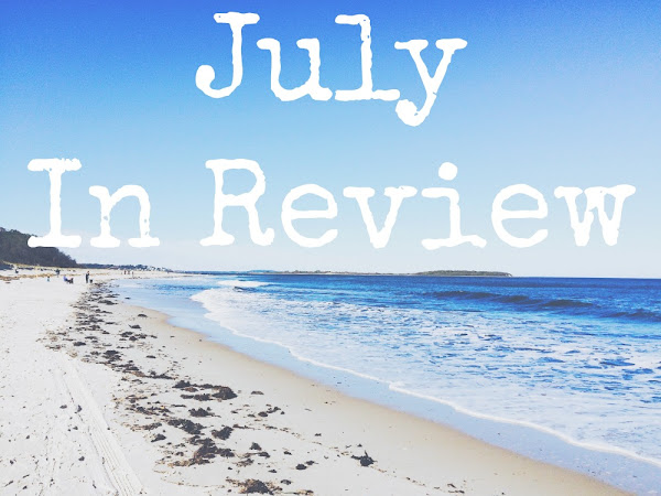 July In Review 2017
