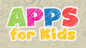 Apps for kids - an infowrap