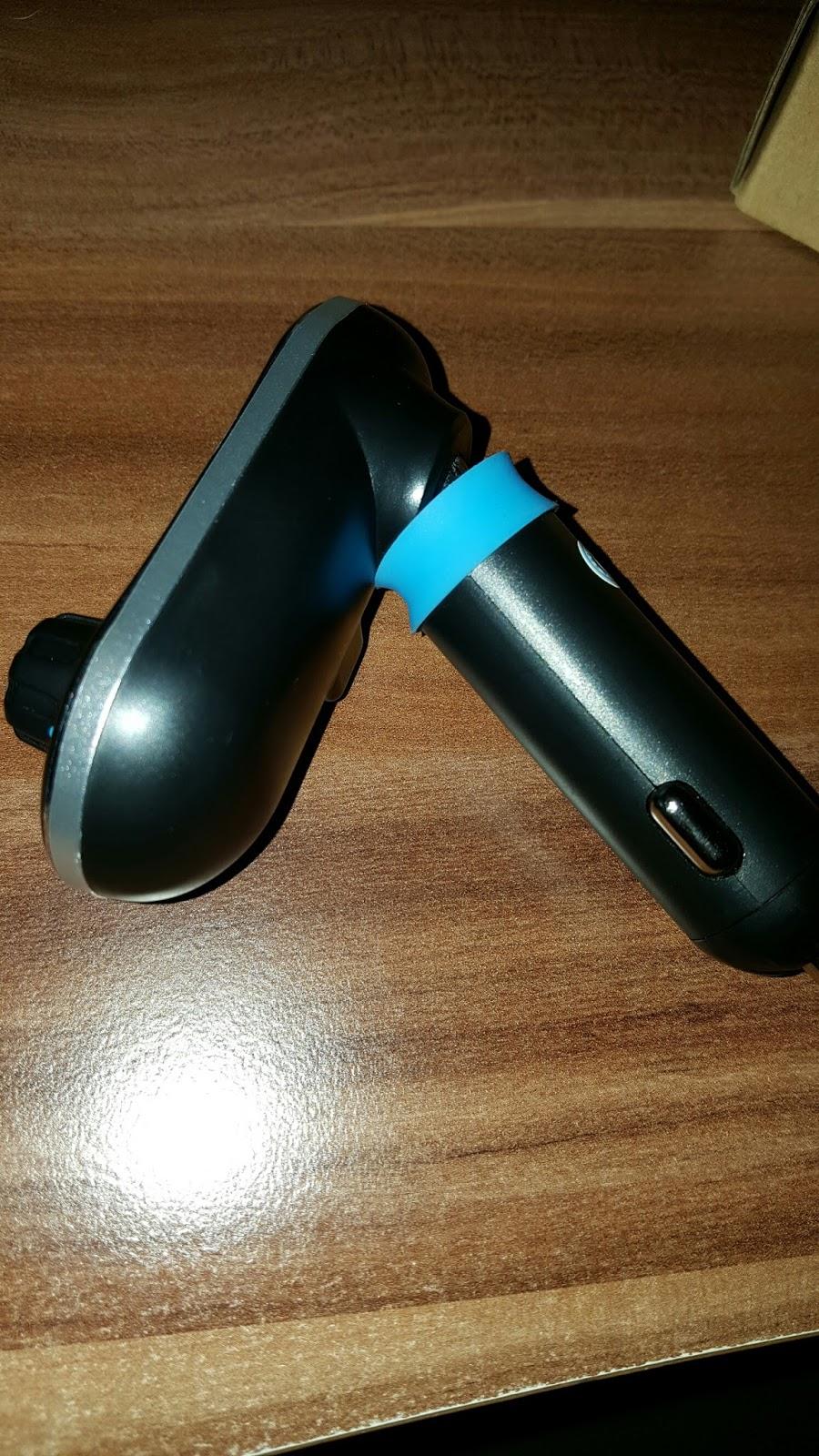 mona 39 s blog neue version bluetooth fm transmitter. Black Bedroom Furniture Sets. Home Design Ideas