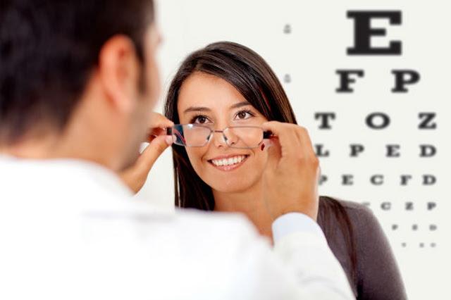 كيف نحافظ على سلامة العين وحاسة البصر