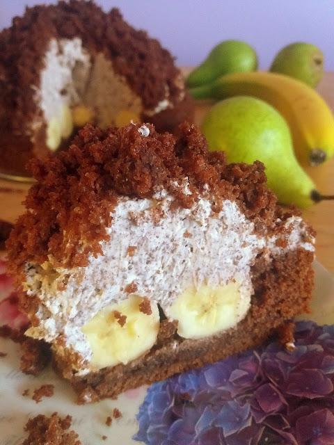 Kopiec Kreta / German Mole Cake