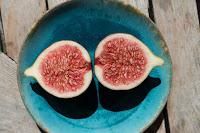 la figue, un des remèdes naturels contre la rosacée