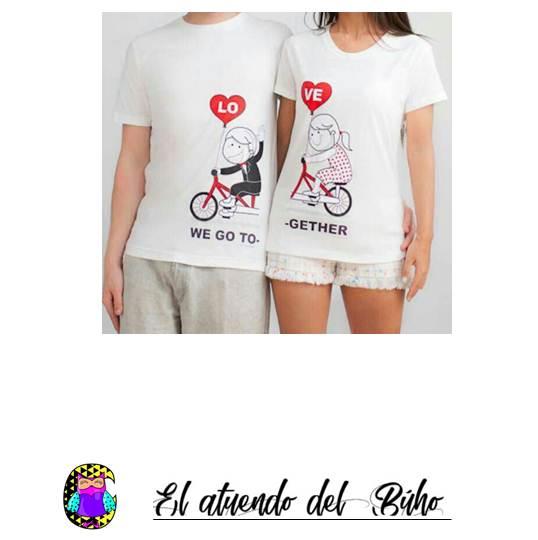Diseños Camisetas Para Aniversarios Y Parejas Celebra Amor Y Amistad