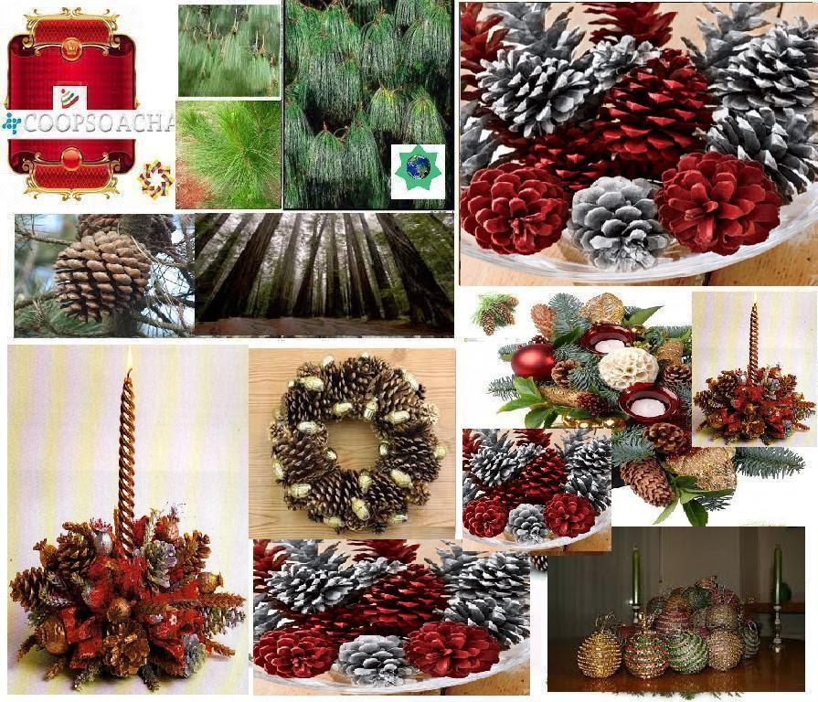 Pinos navidad propuestas pinos navidad arreglos for Como hacer arreglos de navidad