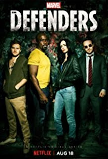 The Defenders 2017 Radnja Serija
